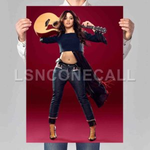 Camila Cabello Poster Print Art Wall Decor