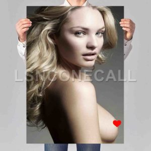 Candice Swanepoel Poster Print Art Wall Decor