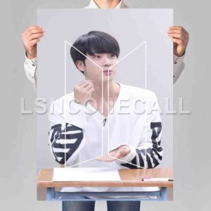 Joshua Seventeen Poster Print Art Wall Decor