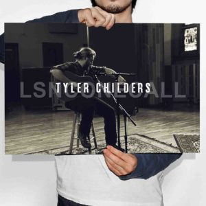 Tyler Childers Poster Print Art Wall Decor