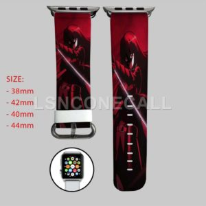 AKame ga Kill Apple Watch Band