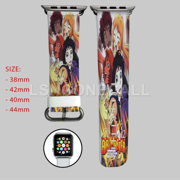 Air Master Sexy Girls Apple Watch Band