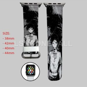 Ajin Anime Apple Watch Band