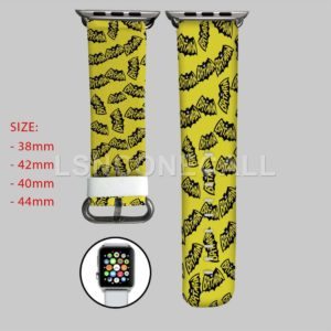 Batman Apple Watch Band