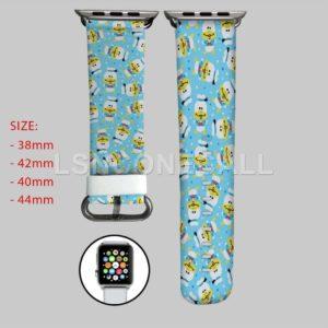Child DOnald Duck Apple Watch Band