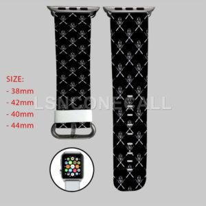 Darth Vader Star Wars Apple Watch Band