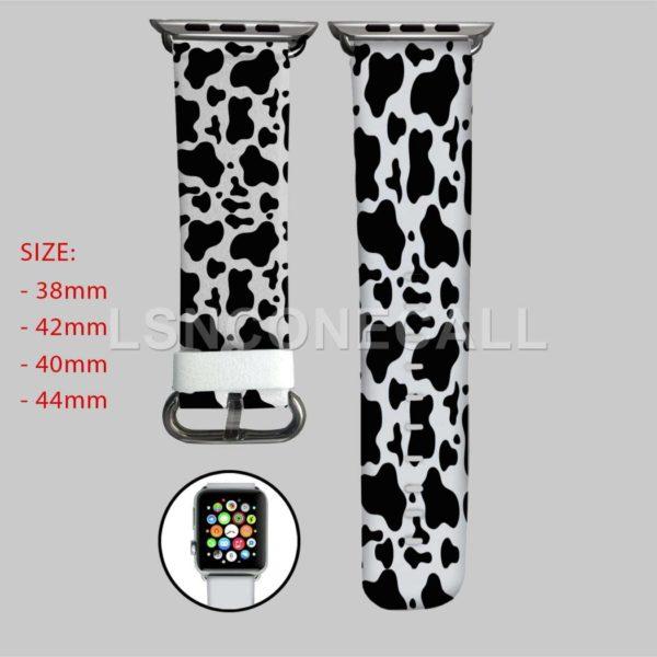 Disney 101 Dalmatians Texture Apple Watch Band
