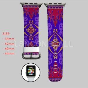 Disney Aladdin Magic Carpet Apple Watch Band