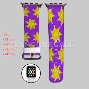 Disney Tangled Sun Symbol Apple Watch Band