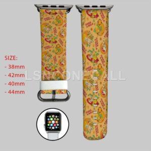 Disney The Lion King Simba & Nala Apple Watch Band