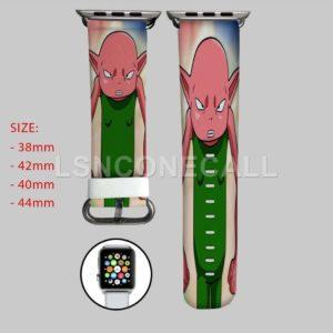 Dragon Ball Super Monaka Apple Watch Band