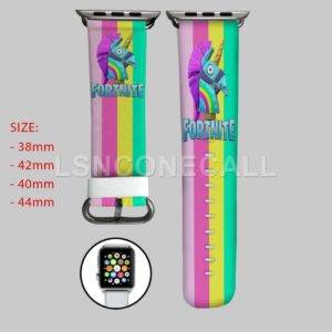 Fortnite Unicorn Apple Watch Band