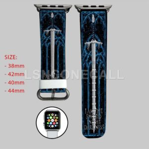 Game of Thrones Sword Apple Watch Band