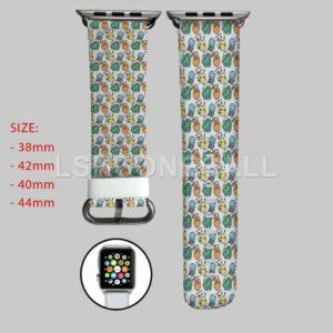 Gen 1 Pokemon Apple Watch Band