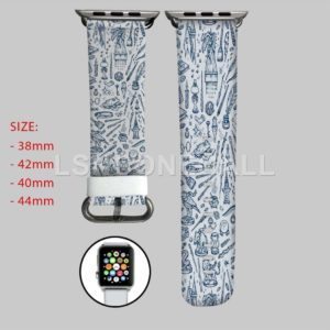 Harry Potter Apple Watch Band