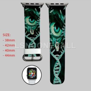 Hulk Marvel Heroes Apple Watch Band