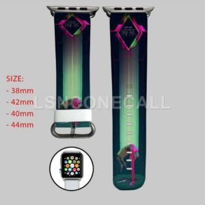 Hyper Light Drifter Apple Watch Band