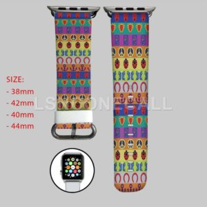 Jojo Bizarre Adventure Apple Watch Band