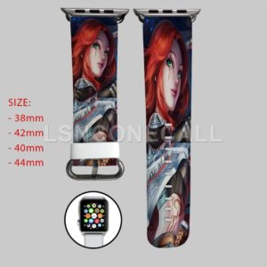 Katarina League of Legends Apple Watch Band