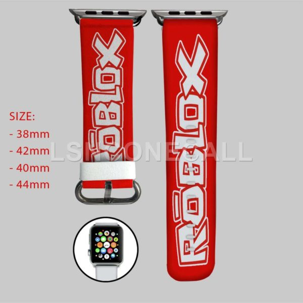Roblox Apple Watch Band