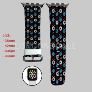 Star Wars Apple Watch Band