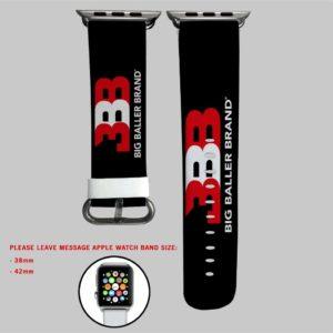Big Baller Apple Watch Band
