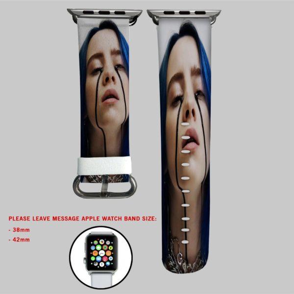 Billie Eilish Apple Watch Band
