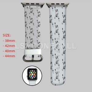 Stromtroopers STar Wars Apple Watch Band