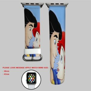 ariel and eric the little mermaid Apple Watch Band