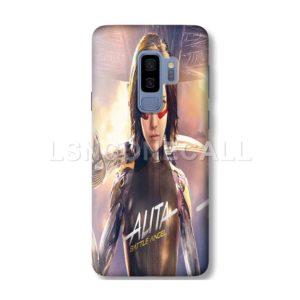 Alita Battle Angel Samsung Galaxy Case