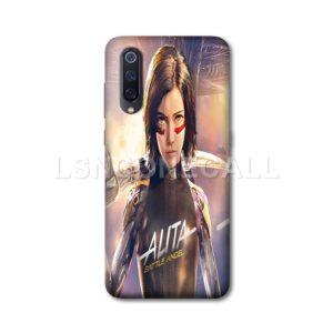Alita Battle Angel Xiaomi Case