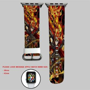 Brave Frontier Apple Watch Band