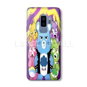 Care Bears Unlock the Magic Samsung Galaxy Case