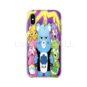 Care Bears Unlock the Magic iPhone Case