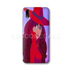 Carmen Sandiego Vivo Case