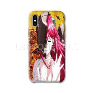 Elfen Lied iPhone Case
