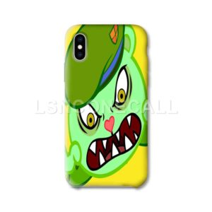 Happy Tree Friends iPhone Case