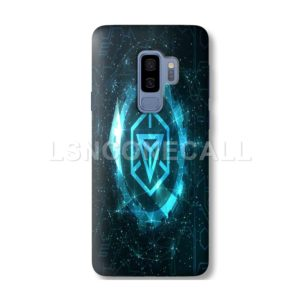 Ingress Game Samsung Galaxy Case
