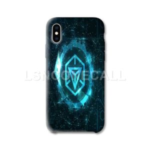 Ingress Game iPhone Case