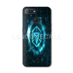 Ingress Games Oppo Case