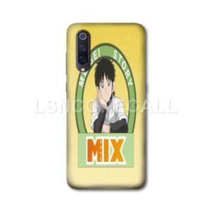 MIX Meisei Story Xiaomi Case