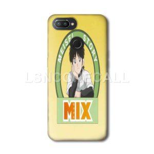 MIX Meisei Story Oppo Case