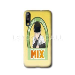 MIX Meisei Story Asus Case
