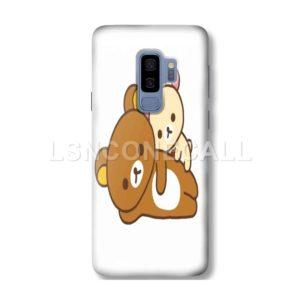 Rilakkuma and Kaoru Samsung Galaxy Case