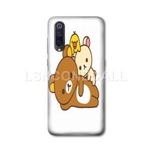 Rilakkuma and Kaoru Xiaomi Case