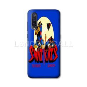 Swat Kats Xiaomi Case