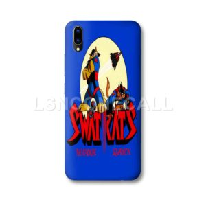 Swat Kats Vivo Case