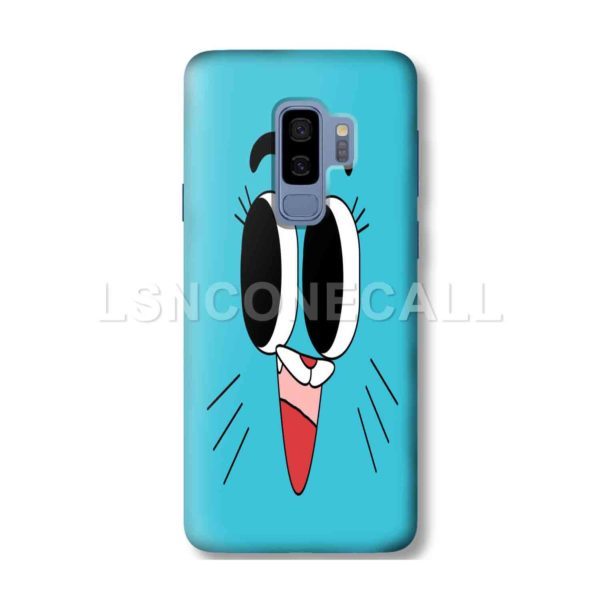 The Amazing World of Gumball Samsung Galaxy Case