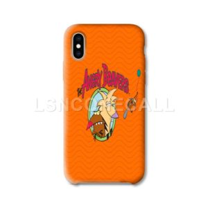 The Angry Beavers iPhone Case