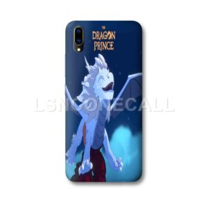 The Dragon Prince Vivo Case